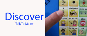 Discover Talk To Me