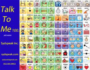 Talk To Me 100 ® Print Version