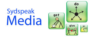 media header template sydspeak