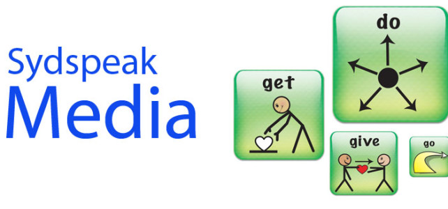 media header template sydspeak