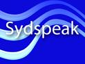 Sydspeak Logo